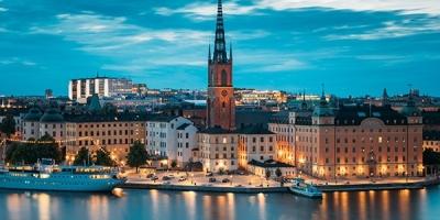 3-6. jun, 2020, in Stockholm