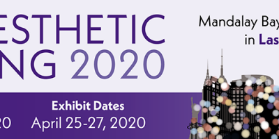 25-27 April 2020 - The Aesthetic Meeting 2020