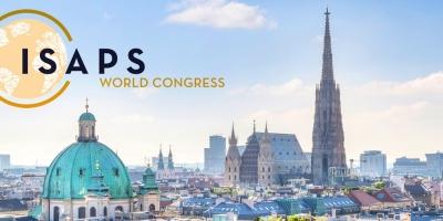 2-5 september, 2020 - ISAPS World Congress in Vienna, Austria